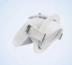 Downlight LED Orientable type Escargot