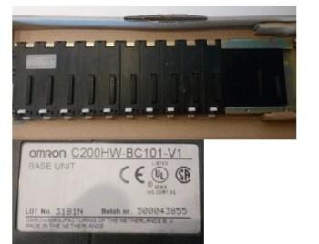 OMRON C200HW-BC101-V1 2