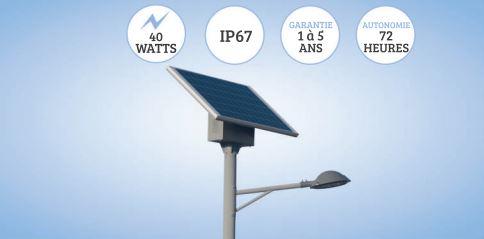 Produits Eclairage LED 10