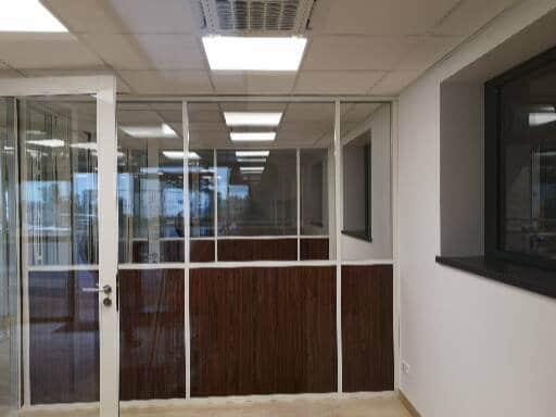 Un bureau tout neuf avec un zest d'intelligence 😉 3