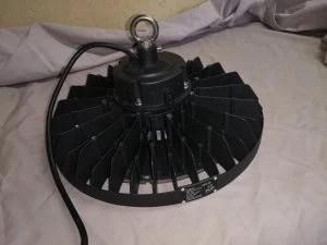 Suspension LED de 120w 22000lm 5000K-Occasion 9