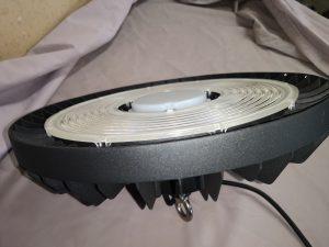Suspension LED de 120w 22000lm 5000K-Occasion 7
