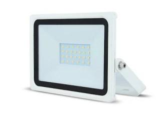 Projecteur LED 20W-3000°K-Gamme EVO 1