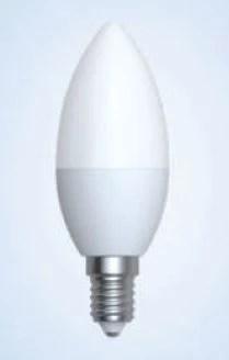 Ampoule LED E14 6W 2700k 2
