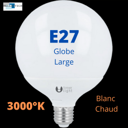 Ampoule LED Globe LARGE