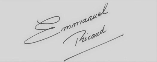 Emmanuel Ricaud