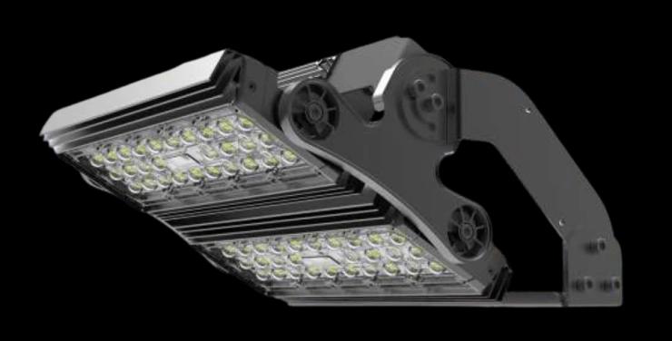 Projecteur LED Modulaire