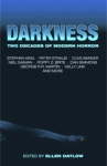 Darkness: Two Decades Of Modern Horror – Book Review