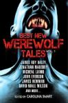 Best New Werewolf Tales