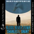 Blood River Down Audio