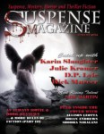 Suspense Magazine August 2012