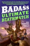 Badass: Ultimate Death Match