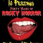 Rocky Horror Cover F 100