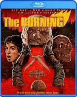 the burning2 bluray