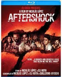 aftershock blu ray