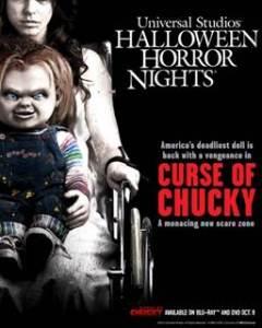 HHN Chucky