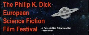 philip k. dick international logo
