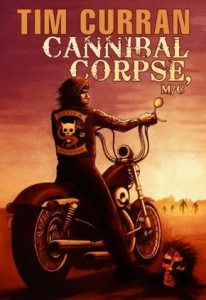Cannibal Corpse M/C – Book Review