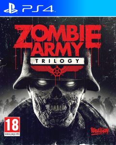Zombie Army Trilogy – Video Game Review