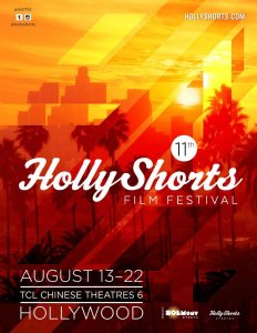 The Horror Included In The HollyShorts Film Festival 2015
