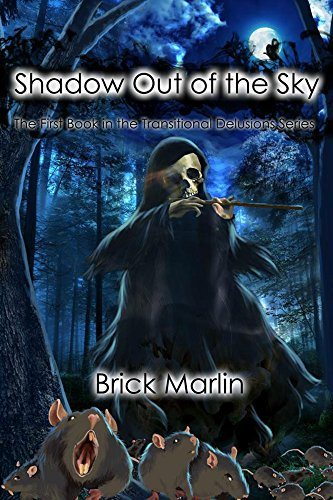 Shadow Out of the Sky by Brick Marlin – Book Review