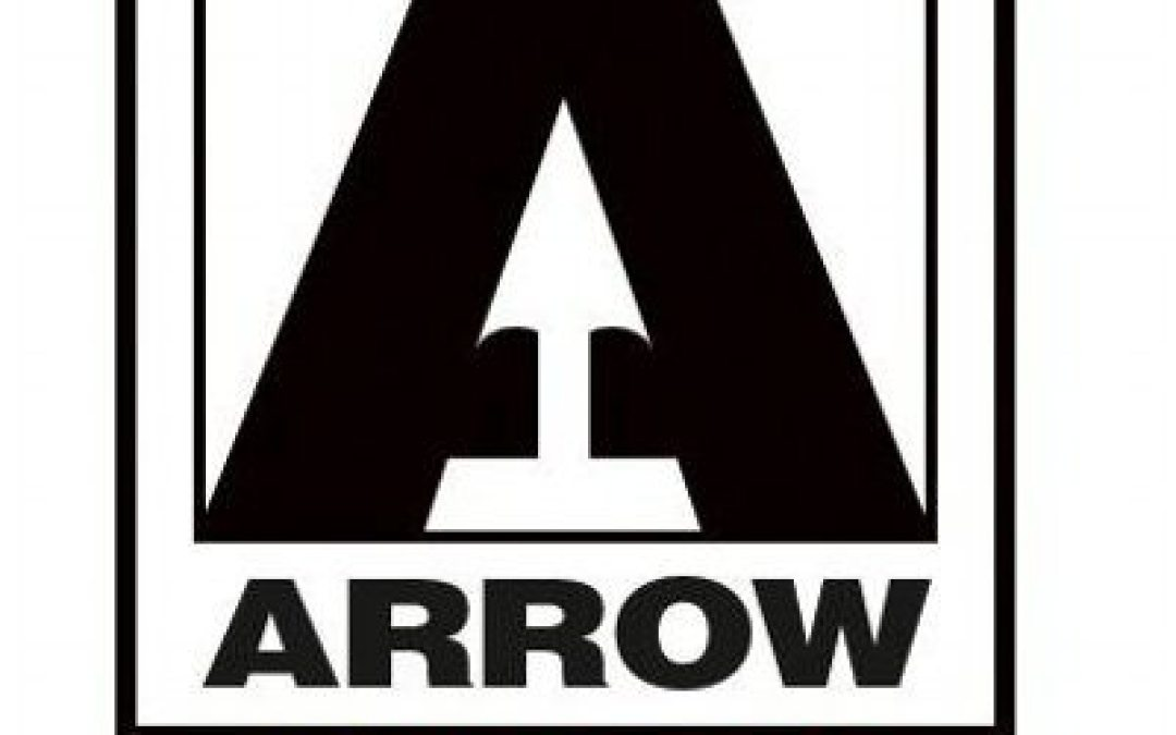 Arrow Video US – Jan / Feb 2017 Release Schedule