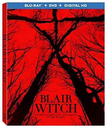 'Blair Witch' – Movie Review