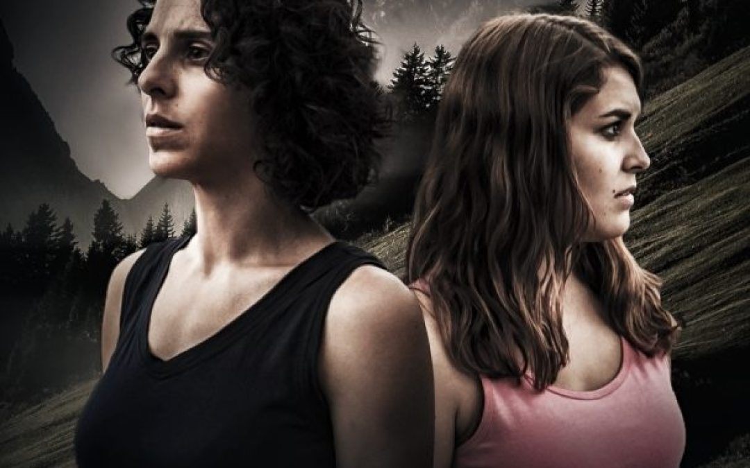 Horror Mystery 'Borderline' Splits Two Sisters Apart in this First Trailer