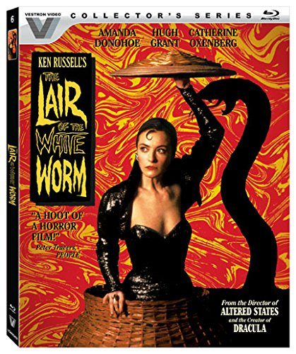 Lair of the White Worm – Movie Review