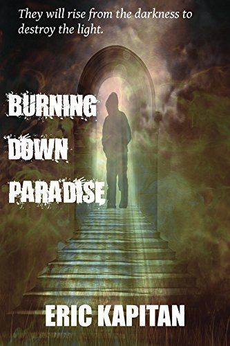 Burning Down Paradise – Book Review