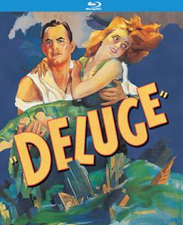 New Restoration of 1933 Disaster Film DELUGE Now Available on Blu-ray and DVD from Kino Lorber