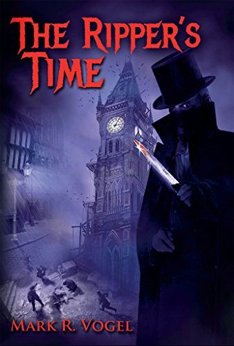 The Ripper's Time – Book Review