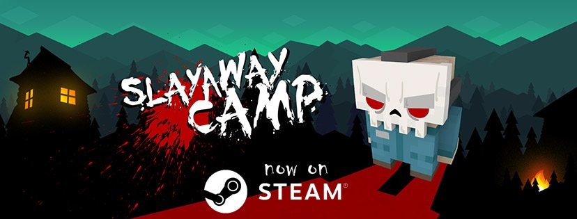 True Love: 'Slayaway Camp' Slashes onto the iOS App Store on Valentine's Day