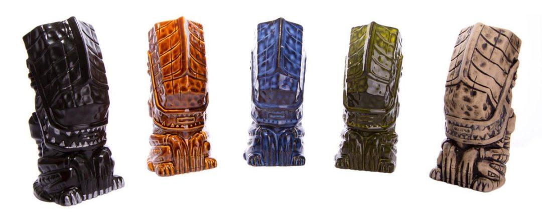 Mondo is Giving Us Some Cool 'Aliens'-Inspired Tiki Mugs!