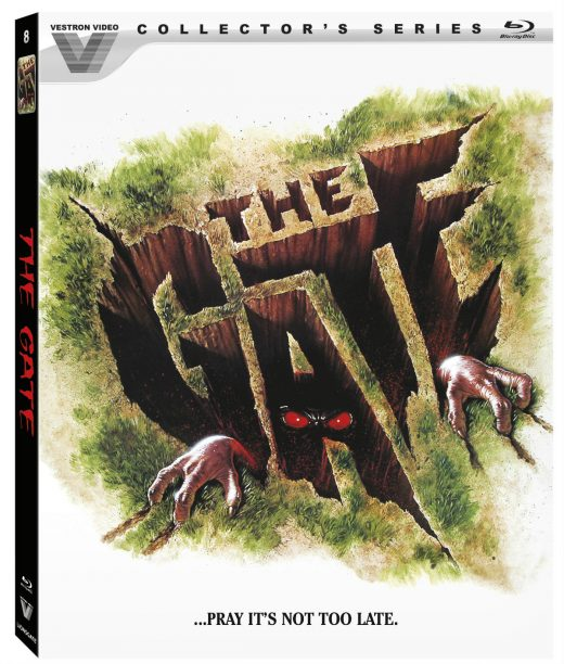 The Gate – Movie Review