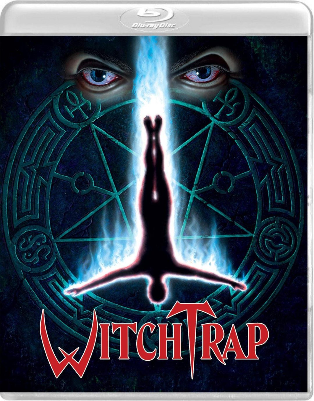 Soon You Can Bring Home A 'Witchtrap'