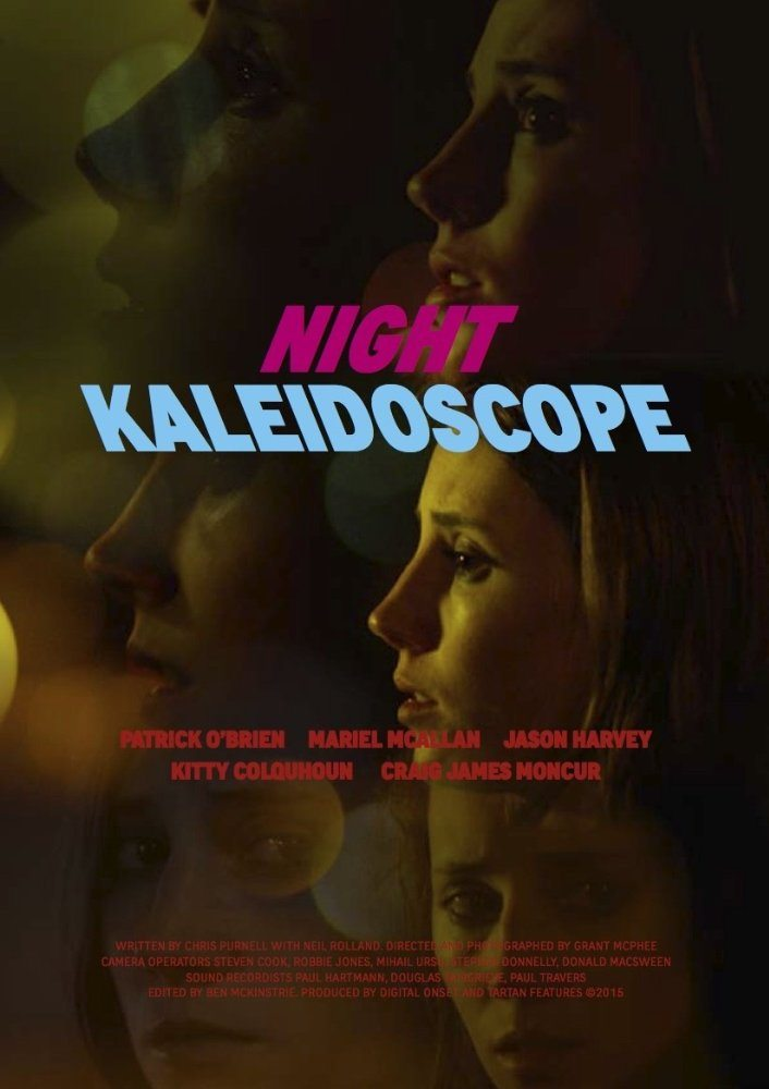 Night Kaleidoscope – Movie Review