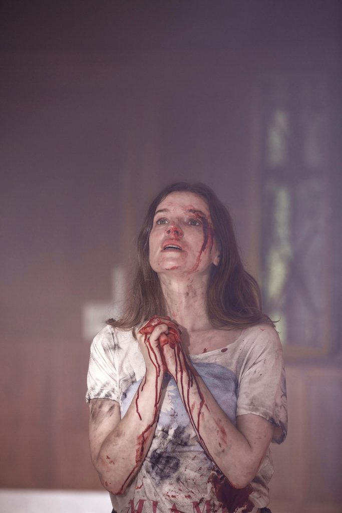 This April Be Prepared to Experience 'A Dark Song'