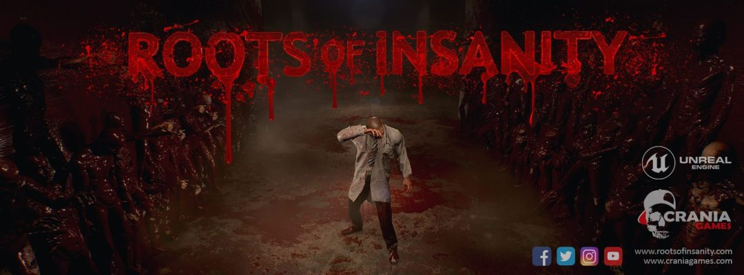 Gamers Have a New Trailer and Release Date for 'Roots Of Insanity'