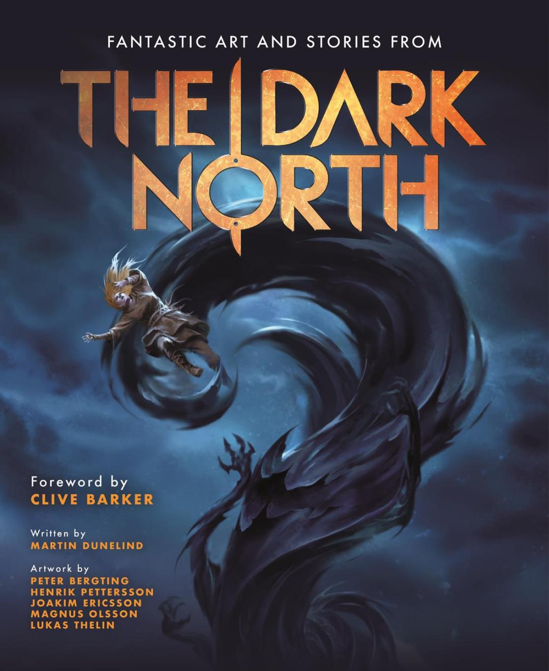 Dark Horse Ventures Into 'The Dark North'
