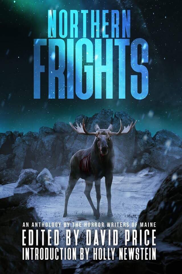 Northern Frights – Book Review