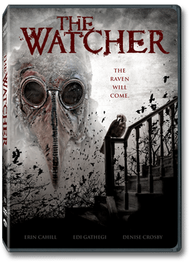 The Watcher – Movie Review