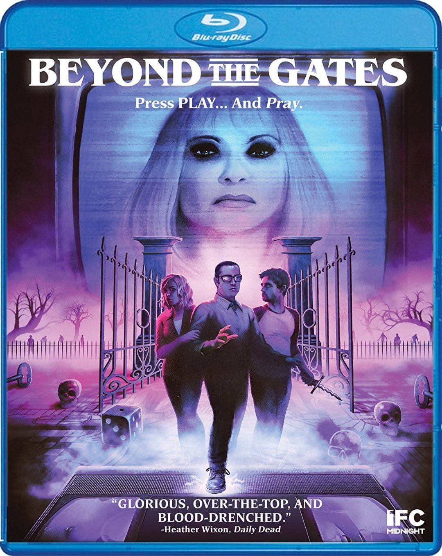 Beyond the Gates – Blu-ray/DVD Review