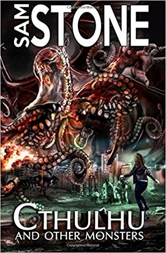 Cthulhu and Other Monsters – Book Review
