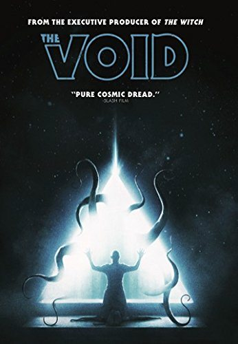 The Void – DVD Review