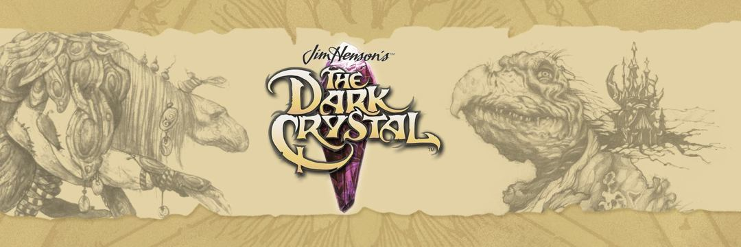 Netflix is Giving Us a Prequel to 'The Dark Crystal!!!'