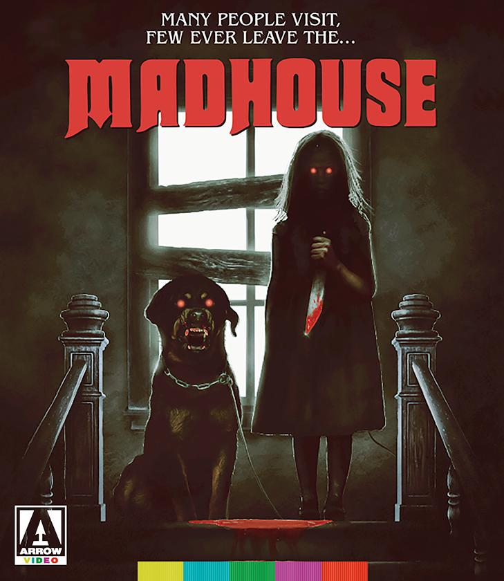 Madhouse – Blu-ray/DVD Review