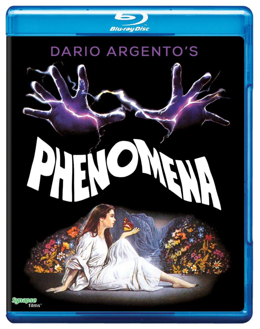 'Phenomena,' Better Known As 'Creepers,' Is Due This September On Blu-Ray!