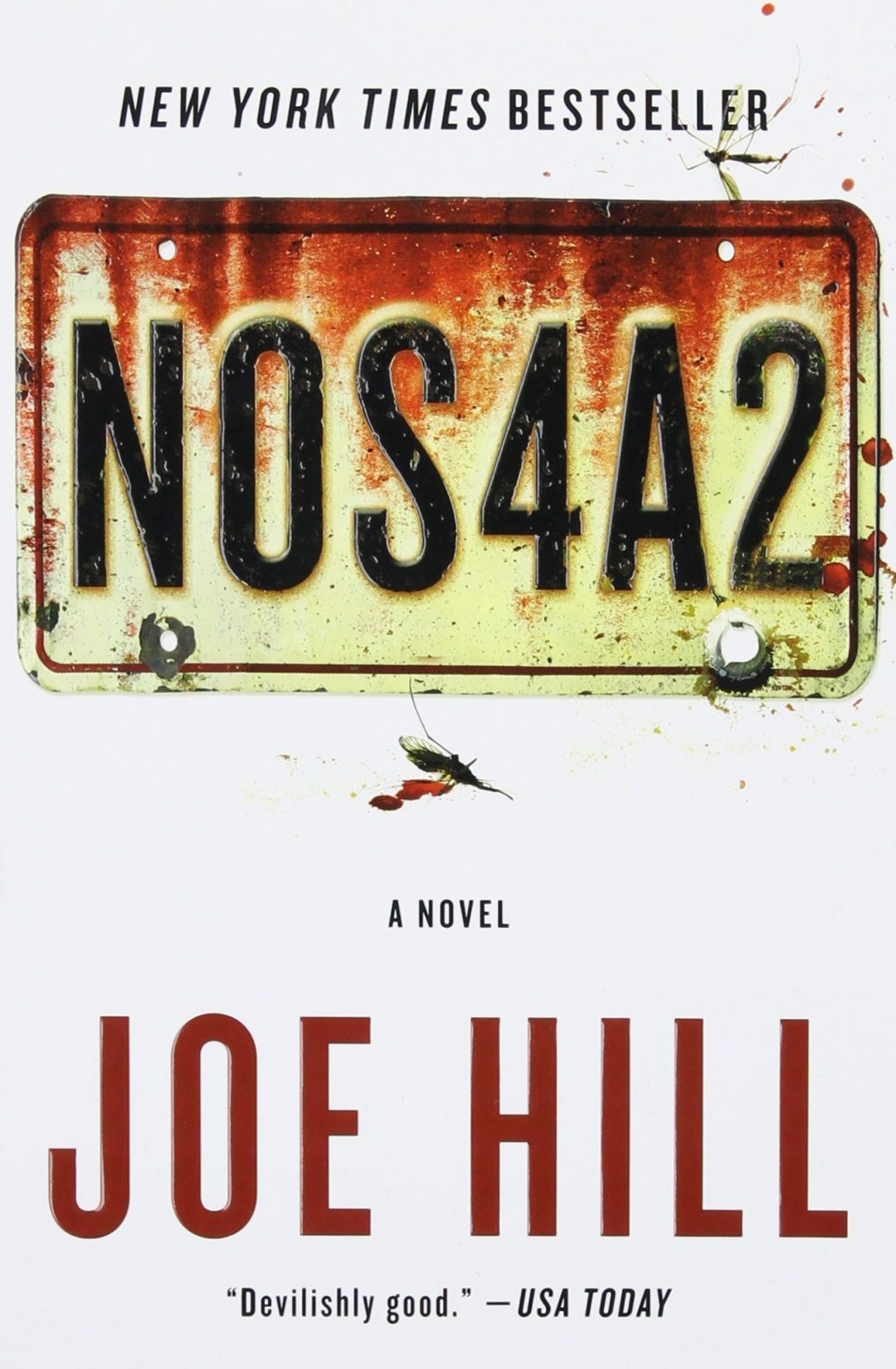 Joe Hill's 'NOS4A2′ Gets A Writers' Room For Its AMC Adaptation