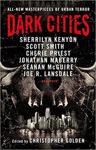 Dark Cities – Book Review